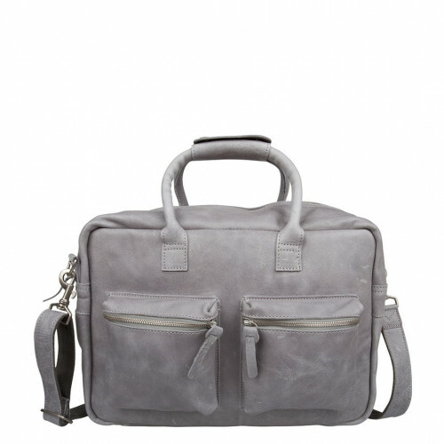 Cowboysbag THE BAG THE BAG, 1030 in de kleur 140 grey 8718586199231