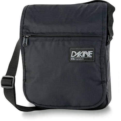 Dakine STREET FRANKTON BAG, 8130167 in de kleur 001 black 610934726466