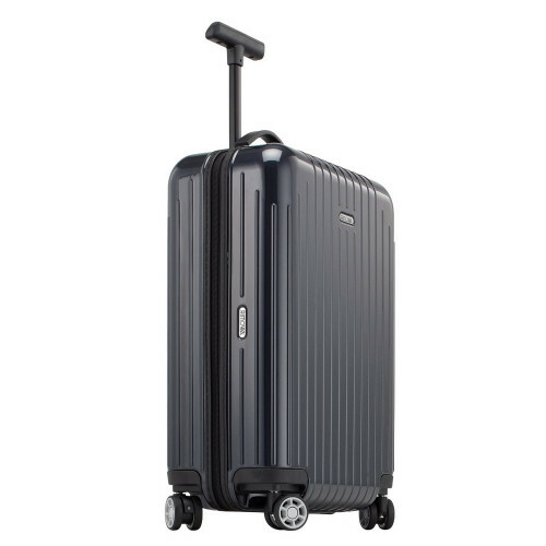 Rimowa SALSA AIR MULTIWHEEL 52, 820.52.4 in de kleur 25 navy blue 4003743825523